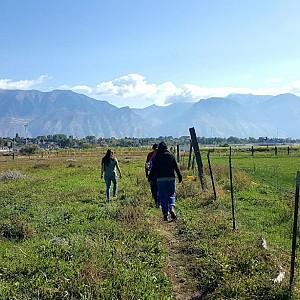 Farm Tour: Wilkerson Farm