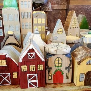 Holiday Art & Craft Market  — Final Week!