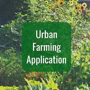 Salt Lake City Seeking Sustainable Farmers